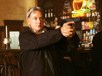 mark harmon. Century and Mark Harmon is