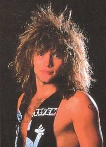 Loved Him Then, Love Him Now – Jon Bon Jovi   Romance Southern Style