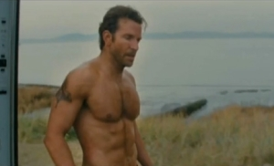 Totally Hot, Totally Shirtless - Bradley Cooper Revisited